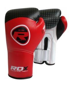 Детские боксерские перчатки RDX Red, 11493, 10115, RDX, Тренировочные перчатки