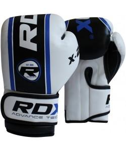 Детские боксерские перчатки RDX White, 10116, 10116, RDX, Тренировочные перчатки