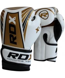 Детские перчатки для бокса RDX Gold, 10118, 10118, RDX, Тренировочные перчатки