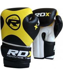 Детские перчатки для бокса RDX Yellow, 10119, 10119, RDX, Тренировочные перчатки