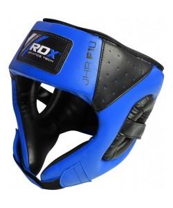 Боксерский шлем детский RDX Blue, 10510, 10510, RDX, Шлемы для единоборств