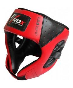 Боксерский шлем детский RDX Red, 10511, 10511, RDX, Шлемы для единоборств