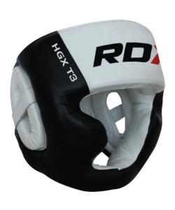 Боксерский шлем с защитой подбородка RDX WB, 10514, 10514, RDX, Шлемы для единоборств