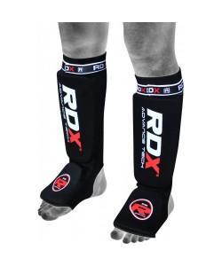 Накладки на ноги, защита голени RDX Soft Black, 10805, 10805, RDX, Защита голени и стопы