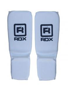 Защита голени и стопы RDX White, 11474, 12101, RDX, Защита голени и стопы