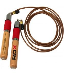 Скакалка RDX Speed Red, 11612, 11605, RDX, Скакалки
