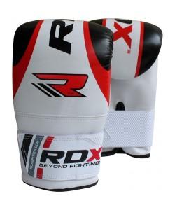 Снарядные перчатки, битки RDX Red, 11480, 10201, RDX, Снарядные перчатки