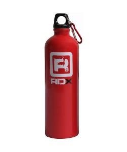 Бутылка для воды RDX Aluminium Red 1000ml, 11592, 11803, RDX, Шейкер и бутылки для воды