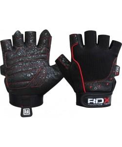 Перчатки для фитнеса женские RDX Amara, 20106, 20106, RDX, Спортивные перчатки