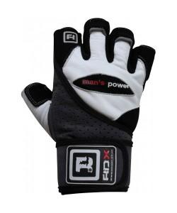 Перчатки для зала RDX Pro Lift Gel, 20103, 20103, RDX, Спортивные перчатки