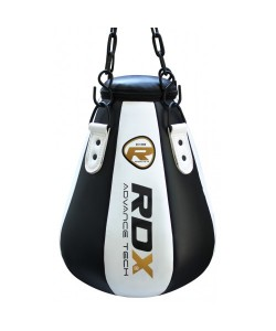 Боксерская груша капля RDX 30-40кг, 11745, 30117, RDX, Боксерские груши, Мешки