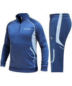 Спортивный костюм RDX Grey, 11716, 40203, RDX, Форма для ММА, Бокса