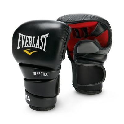 Перчатки для ММА EVERLAST Protex3 Universal Pro Training Gloves