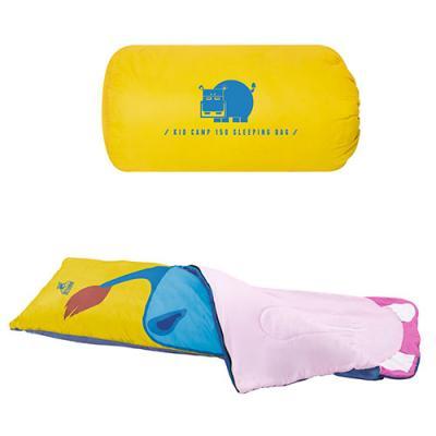 Детский спальный мешок (спальник) весна-осень 165х65см Bestway (68050)