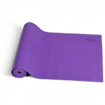 Коврик (йога мат) для йоги и фитнеса ПВХ 183х60см Bodhi Asana