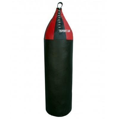 Груша боксерская из кожвинила Boxer Большой шлем (bx-0020)