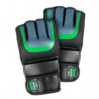 Перчатки MMA Bad Boy Pro Series 3.0 Gel Green