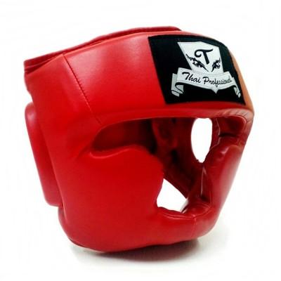 Шлем боксерский Thai Professional HG3L