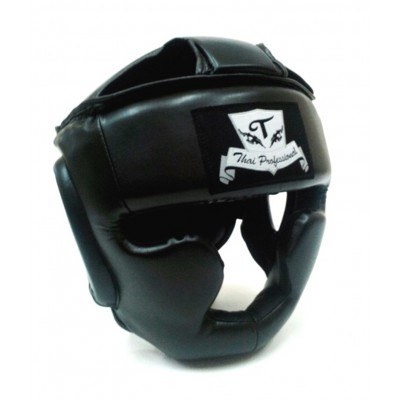 Шлем боксерский Thai Professional HG3T
