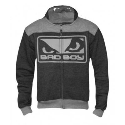 Спортивная кофта Bad Boy Kids Superhero-Charcoal