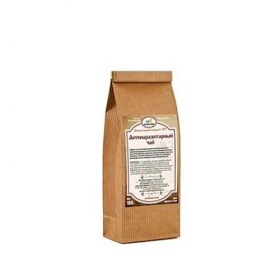 Чай Монастырский травяной от сахарного диабета