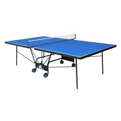 Стол теннисный для помещений 274х152см GSI-sport (Gk-6)