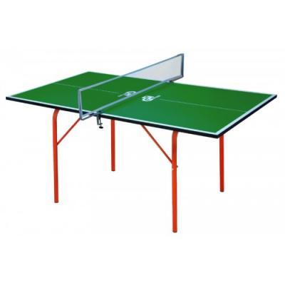 Стол теннисный детский 136х76см GSI-sport (Junior)