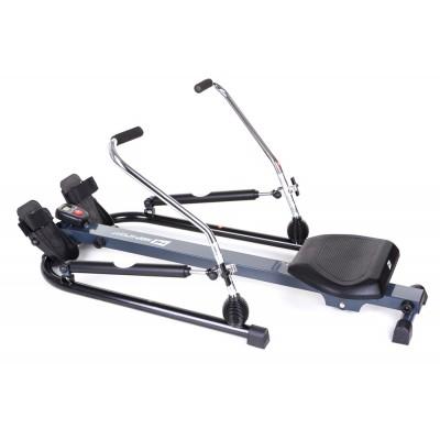 Гребной тренажер механический Hop-Sport HS-020R Wing