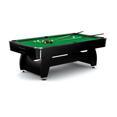 Бильярдный стол Hop-Sport VIP Extra 8FT камень