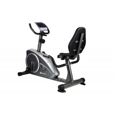 Велотренажер горизонтальный Hop-Sport HS-67R Axum