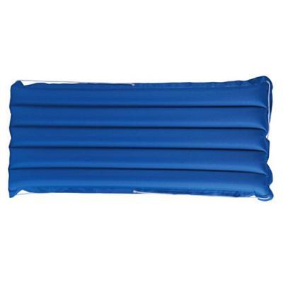 Матрас-кровать надувной пляжный для отдыха и дома тканевый 152х74см Intex (59196)