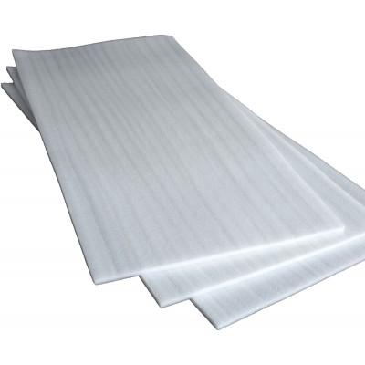 Газовспененный полиэтилен листовой 40мм (НПЭ листовой 40мм)