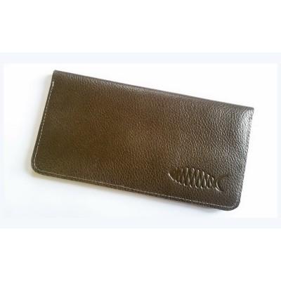 Кошелек для документов Kibas KS5102, кожа