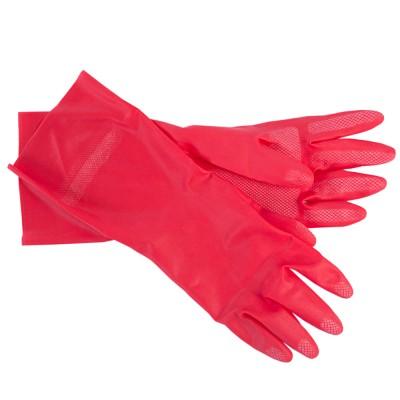 Перчатки резиновые хозяйственные (бытовые) Киевгума Универсальные (A00050000070649)