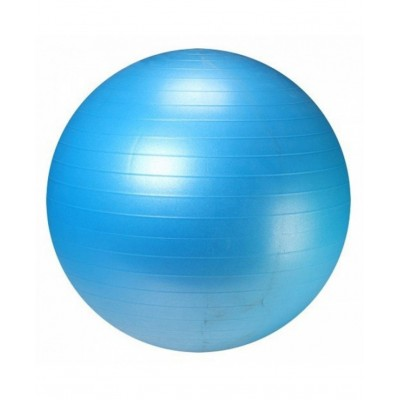 Фитбол LiveUp ANTI-BURST BALL, 55 см
