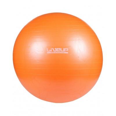 Фитбол LiveUp ANTI-BURST BALL, 65 см
