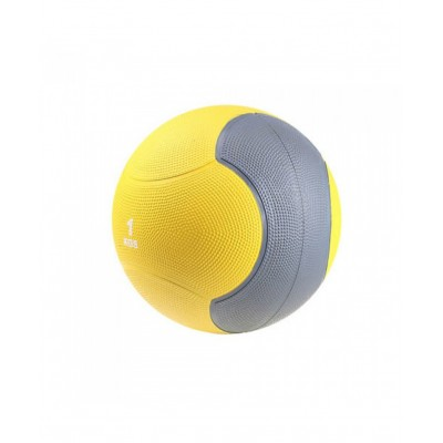 Медбол LiveUp MEDICINE BALL,1 кг