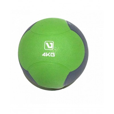 Медбол LiveUp MEDICINE BALL,4 кг