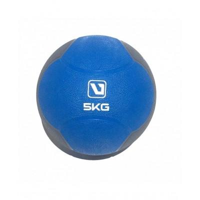 Медбол LiveUp MEDICINE BALL 5 кг