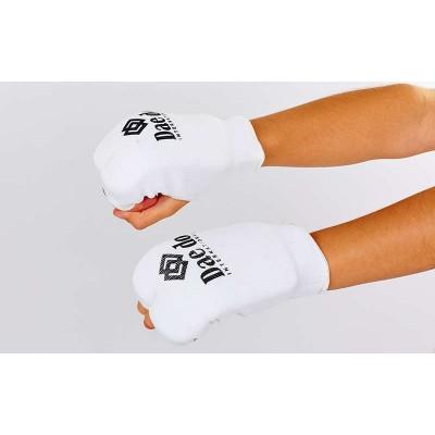 Перчатки (накладки) для карате MATSA (MA-0009)