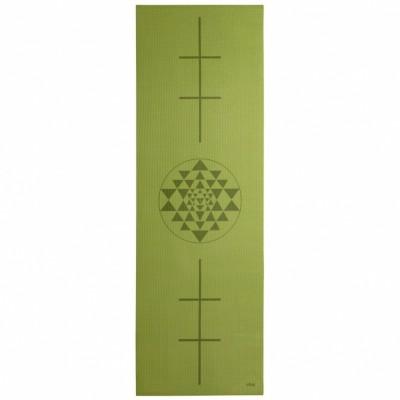 Коврик для йоги Bodhi Leela Yantra