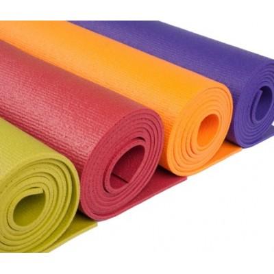 Коврик для йоги Bodhi Rishikesh 80 XL