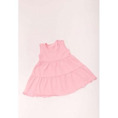 Платье детское нарядное девочке OBABY (520-333)