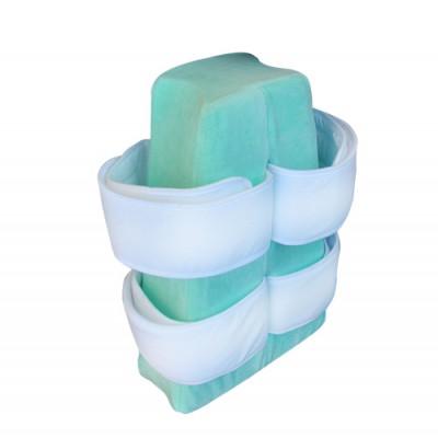 Ортопедическая подушка для фиксации бедер OLVI (J2506)