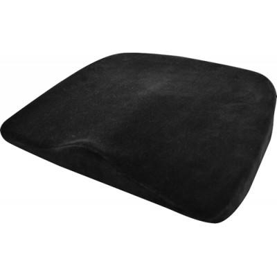 Ортопедическая подушка для сидения с эффектом памяти OLVI (J2511)