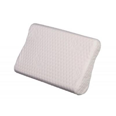 Подушка ортопедическая с эффектом памяти для взрослых OLVI (J2526)