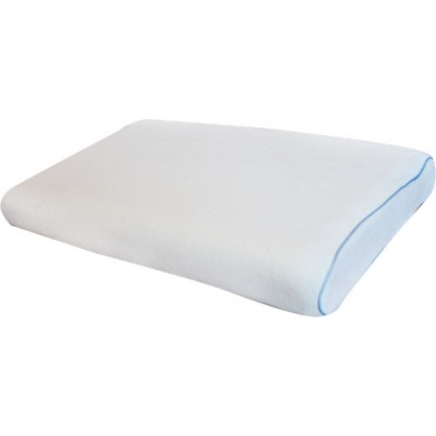 Подушка ортопедическая с эффектом памяти OLVI (J2530)