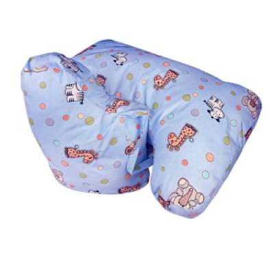 Подушка для кормления Бустер OLVI (J2301)