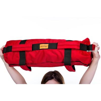Сумка SANDBAG (сэндбэг) для тренировок Onhillsport 30 кг (SB-5530)