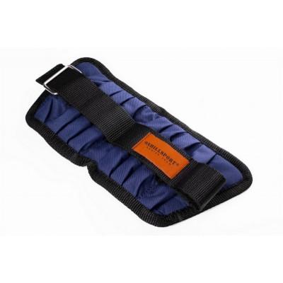 Утяжелители для ног регулируемые Onhillsport 4 кг (UT-1104)